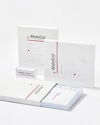 (3SCM003) 매트리콜 스킨존 세트